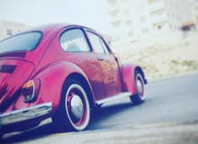 Manual Maroon Volkswagen Older than 1970 for sale