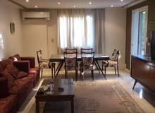 apartment for rent Ground Floor in Cairo - Rehab City