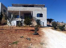 Villa property for sale - Jerash - Soof directly from the owner