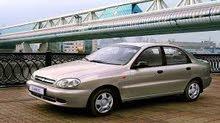 مطلوب سيارات دايو للايجار بدون سائق موديلات من 2012