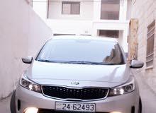 Gasoline Fuel/Power   Kia Cerato 2017