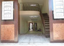 محل للايجار بالمتميز مساحة 100م وبجوار جامعة مصر