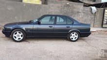 بي ام دبليو BMW 1995 للبيع 525 مسكر فانوس