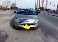 Ford Edge 2007 For sale - Beige color