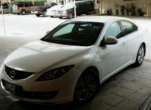 Available for sale! 150,000 - 159,999 km mileage Mazda 6 2010