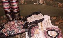 بدالي عربية وتقليدية للايجار كاملة بالفجرة