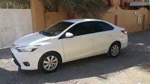 For sale 2014 Beige Yaris