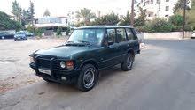رينج روفر كلاسيكRange Rover classic 1980