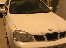 Daewoo Lacetti 2006 For Sale
