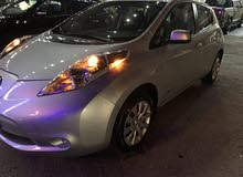 Automatic Silver Nissan 2015 for sale