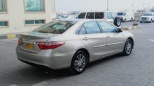 Used 2015 Toyota Camry for sale at best price