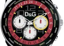 ساعه D&G اوتماتيك هاي كوبي