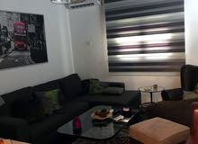 Ground Floor  apartment for sale with 3 rooms - Tripoli city Abu Saleem