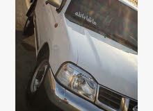 Nissan Pickup car for sale 2014 in Liwa city