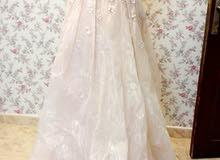 فستان راقي لبسة واحدة