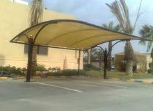حداد عام  لعمل جيع انواع الحداده والمظلات واسوار كيربي وغرف
