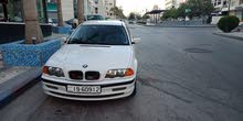 Used BMW X3 in Amman