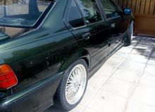 Manual BMW 316 for sale