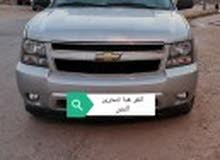 Chevrolet Tahoe car for sale 2011 in Hafar Al Batin city