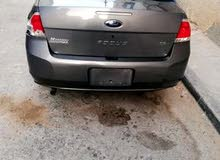 120,000 - 129,999 km mileage Ford Focus for sale