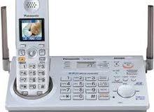 هاتف لاسلكي باناسوينك من الاخير