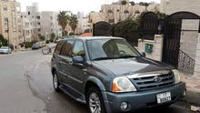 Suzuki XL7 car is available for sale, the car is in Used condition