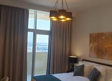 apartment in building  is for rent Dubai