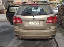 Gasoline Fuel/Power   Dodge Journey 2009