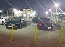 معرض سيارات قائم في طبربور
