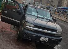 Chevrolet Trail Blazer Model 2007 for Sale