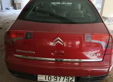 Gasoline Fuel/Power   Citroen C5 2005