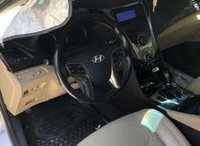 Hyundai Azera car   is  in EXcellent condition