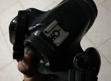camera كاميرا كانون للبيع