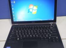 Dell latitude e6230 Processor core i5  4Gb ram 320Gb hard disk Disply 12.2  Came