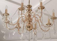 New Lighting - Chandeliers - Table Lamps available for sale with high-quality specs