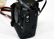 Canon 1Ds iii - mark 3 Full fream camra Body  High professional camra.