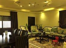 شقة ارضية للبيع في الجندويل , مساحة البناء 200م - مساحة الحديقة 150م