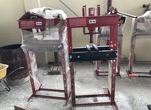 Hydraulic Press Made İn Turkey