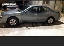 1 - 9,999 km Nissan Bluebird 1995 for sale