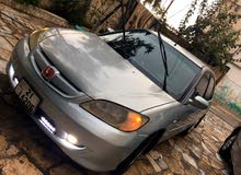 Hybrid Fuel/Power   Honda Civic 2004