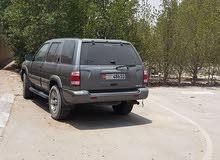 Used Nissan 2005