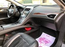 1 - 9,999 km mileage Lincoln MKZ for sale