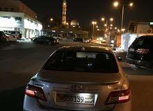 كامري 2011 للبيع وقابل للبدل على سيارة اقل سعر