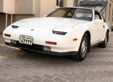 Nissan 300ZX car for sale 1987 in Kuwait City city