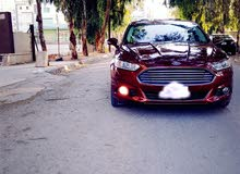 Ford Fusion 2014 for sale in Irbid
