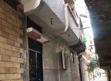 منزل للبيع بالإسكندرية تشطيب سوبر لوكس غاز ومياه وكهرباء