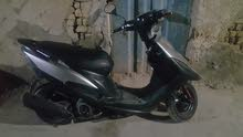 buy a Used Yamaha motorbike