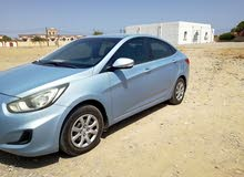 Available for sale! 190,000 - 199,999 km mileage Hyundai Accent 2012