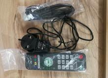 للبيع جهاز تي في بوكس tv box من نوع magicsee iron..