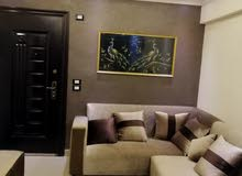 an apartment for sale in Cairo Heliopolis